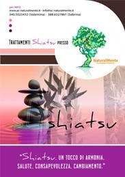 Trattamenti Shiatsu | Associazione Culturale NaturalMente