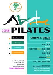 Metodo Pilates | Lezioni Individuali e di gruppo  Associazione Culturale NaturalMente